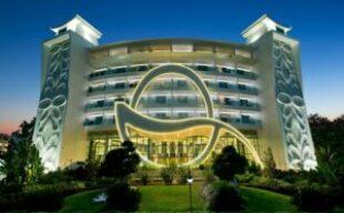 Q Premium Resort 5* Alanya