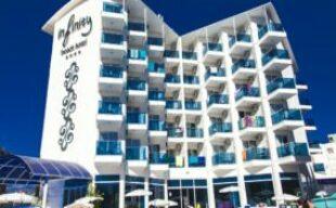 🌴TURCIA 🔥WOW MEGA REDUCERE  🏫INFINITY BEACH HOTEL 4* 👌 Alanya