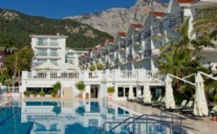 🕌Onkel Hotels Beldibi Resort 5*