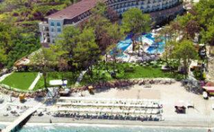 🌴ТУРЦИЯ😱 Хорошое предложение 🔥 🏫Gravel Hotels  5*☀KEMER 🌊