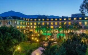 LUCIDA BEACH HOTEL 5* KEMER