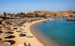 ЕГИПЕТ / Coral Sea Holiday Resort 5*