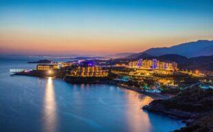 🌊Турция 🌊 Эгейское побережье 🏨Отель: Aria Claros beach&Spa 5*