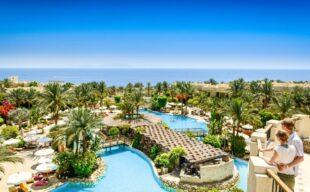 🌴ЕГИПЕТ👉Горящее предложение🔥🏫The Grand Hotel Sharm El Sheikh 5*👌