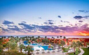 😱ЕГИПЕТ🌴 Марса Алам 🌊 🏫Royal Tulip Beach Resort 5*☀ 👉Новое направление