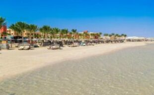 😱ЕГИПЕТ🌴 Рекомендуем 😱 🏫  Royal Tulip Beach Resort 5*, Марса Алам 🌊
