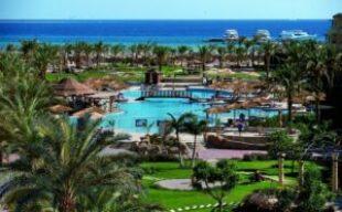 😱ЕГИПЕТ🌴 Рекомендуем 😱Хургада 🏫  ALBATROS BEACH CLUB 5* 🌊