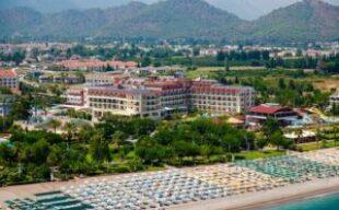 L`OCEANICA BEACH RESORT HOTEL 5