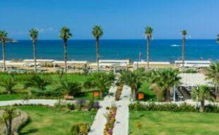 Palm Wings Beach 5* Kusadasi