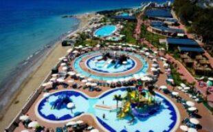 Eftalia Ocean Resort 5*