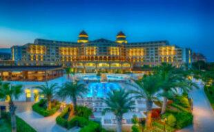 Kirman Leodikya Resort 5*