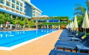 Telatiye Resort Hotel 5*
